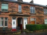 Flat to rent in King Street, Blairhill...