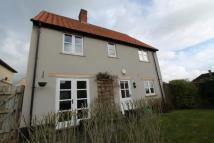 Detached house to rent in Midsomer Norton...