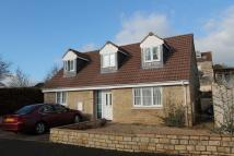 4 bed Detached house in Midsomer Norton...