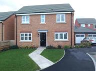 Detached home for sale in Greenfinch Way, Heysham...