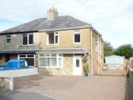 3 bed semi detached property in Chapel Lane, Overton...