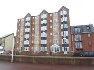 1 bed Flat for sale in Marine Court...