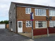 2 bed Flat in Hampsfell Drive...