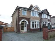 3 bed semi detached house in Beaufort Road, Bare...