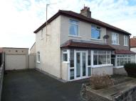 Longlands Avenue semi detached house for sale