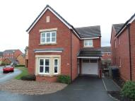 3 bedroom Detached property in Goldcrest Close, Heysham...