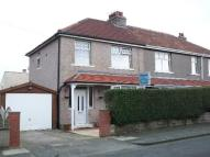 3 bed semi detached home for sale in Longlands Avenue...
