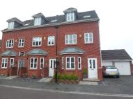 3 bedroom Town House in Akeman Close...