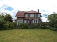 4 bed Detached house in Coastal Road, Hest Bank...