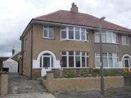 3 bedroom semi detached home in Norwood Drive...