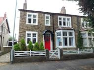 4 bedroom semi detached property for sale in Balmoral Road, Morecambe...