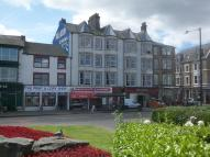 Flat for sale in Marine Road Central...