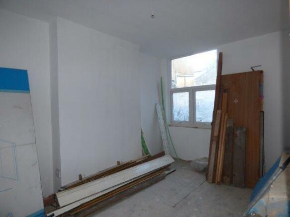 Flat 1 Bedroom One