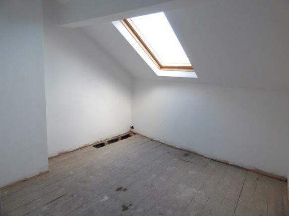 Flat 2 Bedroom Two