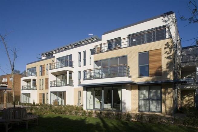 2 Bedroom Apartment To Rent In Madingley Road Cambridge Cb3 Cb3