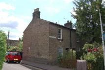 2 bedroom house in Coronation Place...