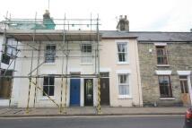 Gwydir Street house to rent
