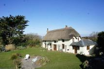 Cottage for sale in Treskinnick Cross, Bude