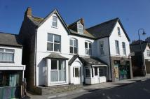 5 bedroom semi detached home in Fore Street, Tintagel