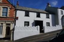 3 bed Terraced property for sale in St Thomas Hill...