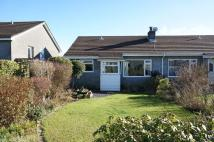 Semi-Detached Bungalow in Tor View, Launceston