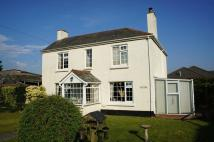 5 bed Detached property in Tregadillett, Launceston