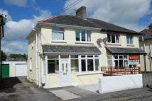 3 bed semi detached home for sale in Priory Park Road...