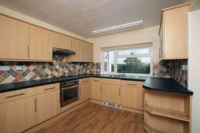 Kitchen - Stoc...