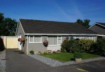 Semi-Detached Bungalow in Tor View, Tregadillett