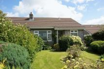 3 bed Bungalow in Tor View, Tregadillett...