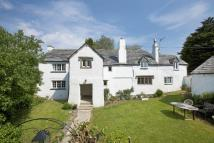 Manor House in Week St Mary, Holsworthy for sale