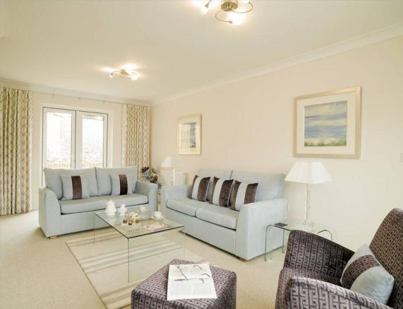 Show Home Sitting