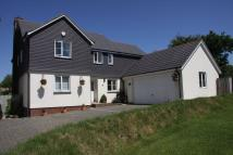6 bed Detached home for sale in Halwill Junction