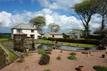 4 bed Detached house in Devon/Cornwall Borders
