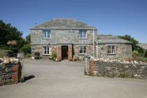 2 bedroom Barn Conversion in St Teath, Bodmin
