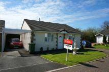Detached Bungalow in Bridgerule