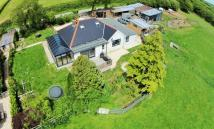 6 bed Equestrian Facility home in Brendon, Holsworthy