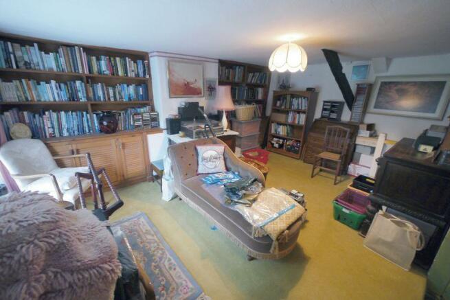 Bedroom Four/ ...