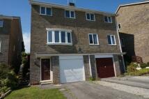 3 bedroom semi detached property in Trevanion Road, Liskeard