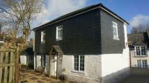 3 bedroom Detached property in Liskeard, Cornwall