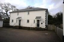 2 bed semi detached property for sale in St Neot, Liskeard