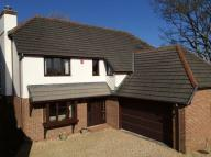 3 bed Detached property for sale in The Brambles, Liskeard