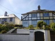 semi detached house for sale in Greenbank Road, Liskeard
