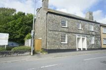 4 bed Terraced house for sale in West Street, Liskeard