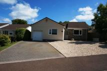 Gwelmeneth Park Detached Bungalow for sale