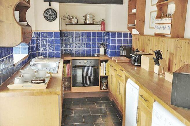 Sky Lark Kitchen