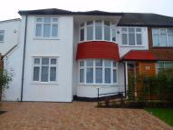 1 bedroom Ground Flat in Ivory House...