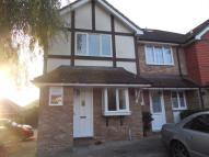 2 bedroom End of Terrace house for sale in Kingfisher Close...