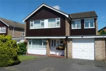 Detached house for sale in Kelvin Crescent, Harrow...