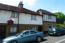 2 bed Cottage in Green Lane Cottages...